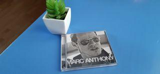 CD de Marc Anthony