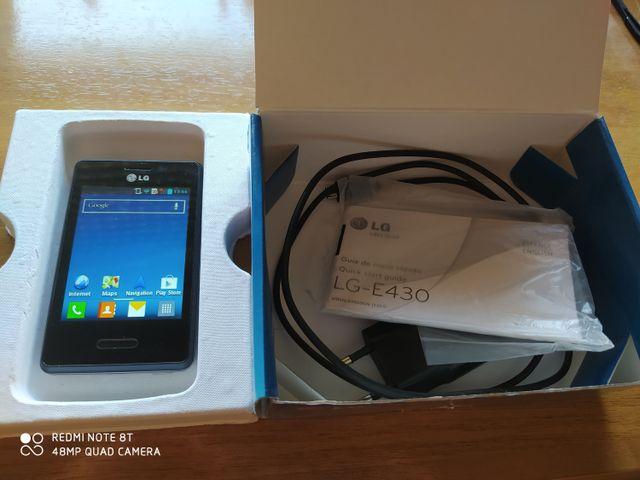LG L3 E430