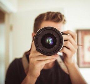 Book fotografico profesional