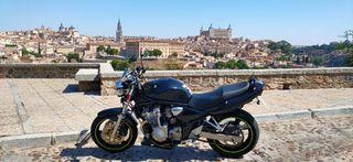 Suzuki Bandit 600cc apta para A2