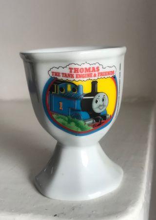 Huevero de Thomas and Friends