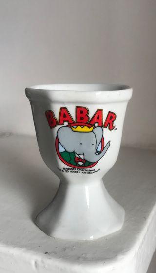 Huevero Babar