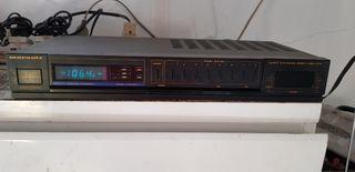 Sintonizador de radio Marantz