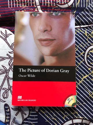 The Picture Of Dorian Grey- Oscar Wilde