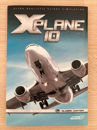 XPlane 10 Global Edition