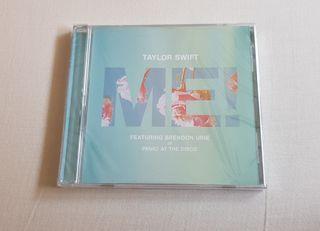 Taylor Swift - ME! CD single