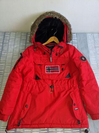 Vendo abrigo Norway mujer