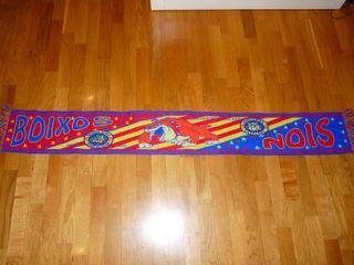 Bufanda Boixos Nois F.C. Barcelona
