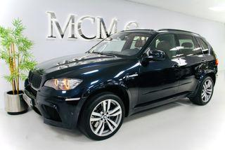 BMW X5 M 555CV 2011