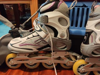 patines linea mujer