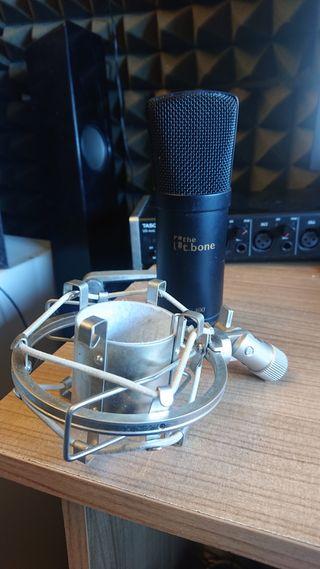 Micrófono T bone SC400
