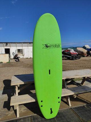 "Tabla de Surf 7'6"" x 25"""