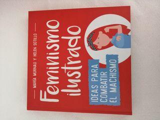 "Libro ""Feminismo Ilustrado"""