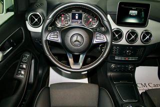 Mercedes-Benz Clase B 220 D 177 CV