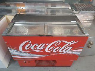 Botellero Coca Cola Ganga
