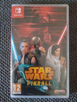 Star Wars Pinball (Precintado)