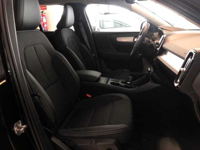 Volvo XC40 D3 Business Plus Automático