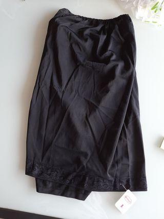 Viso / combinación falda (t5)