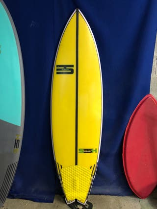 "TABLA SURF SESH - 5'11"" epoxy"
