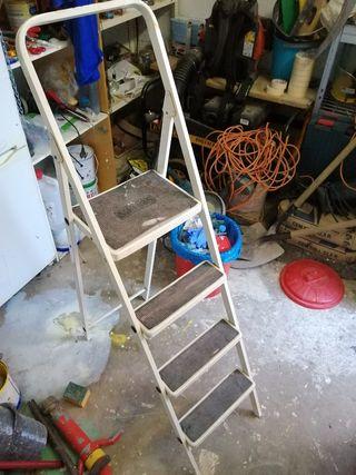 escalera 1,50 de altura