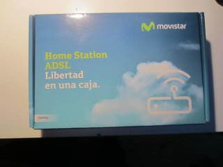 Router Movistar Home Station ADB P.DG A4001N1
