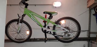 Bicicleta infantil/junior
