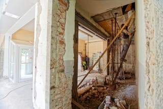 construcción reformas