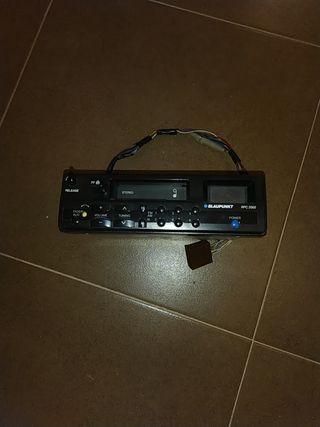 Se vende radio casette de coche