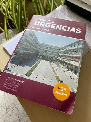 MANUAL DE URGERNCIAS
