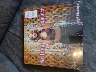 Britney spears oops i did it again vinilo