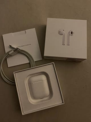 Apple AirPods 2nd 100% Genuine