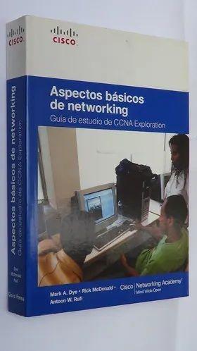 CCNA Cisco Aspectos Networking