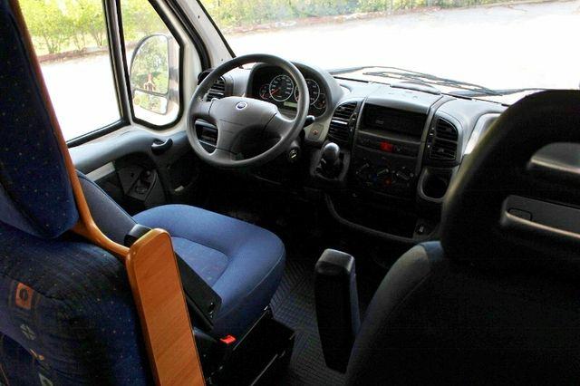 Fiat Benimar 2003
