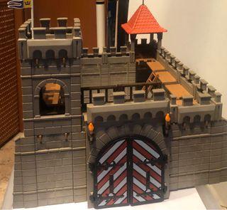 Castillo medieval playmobil ref. 3667