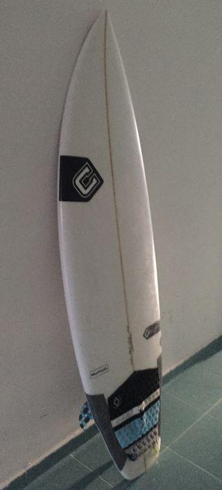 Tabla de surf Clayton