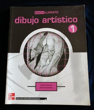 Libro de Dibujo Artístico