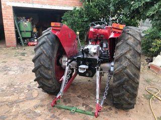 Tractor Barreiros