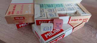 Goma Milán 5x1€