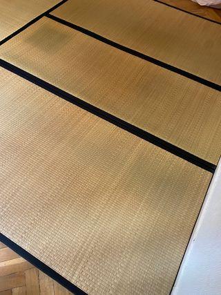 Cama - Tatami oriental original