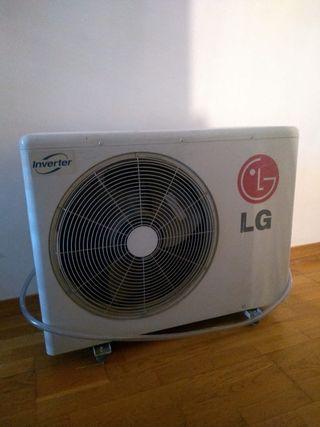 Aire acondicionado LG C18AWR