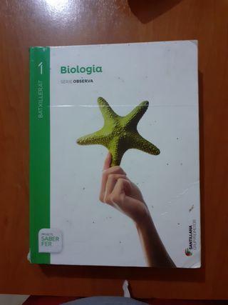 biologia 1 bachillerato