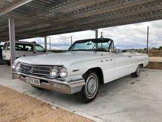 Buick Invicta Custom 1962