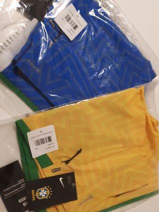Pantalones Cortos Hurley Brasil (pack2)