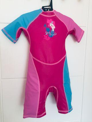 Bañador neopreno bebe