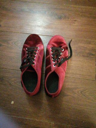 zapatillas vitoria