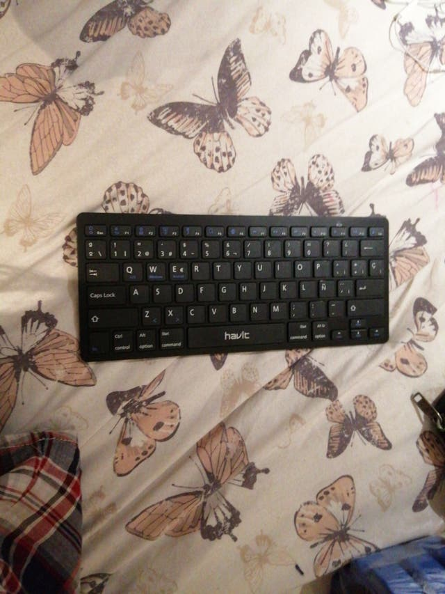 Bluetooth Keyboard new for Tablets