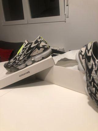 Nike vapormax fk moc 2 x ACRONYM