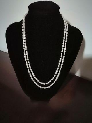 perlas naturales