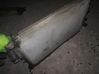 radiador mondeo 2.2tdci 155