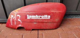 Cófano Lambretta clasica Li150